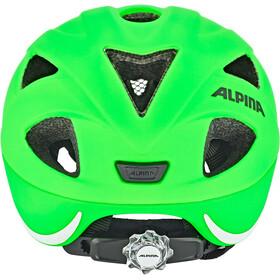 Alpina Ximo L.E. Casque Enfant, green